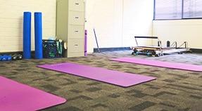 Pilates Room