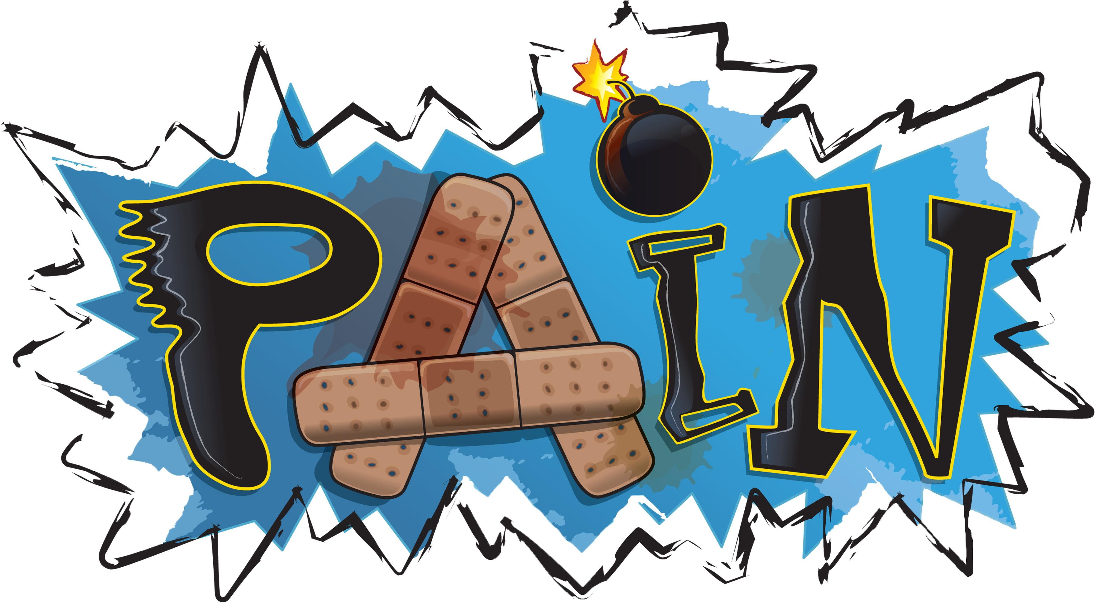 Pain? What is Pain? - Peak Physio