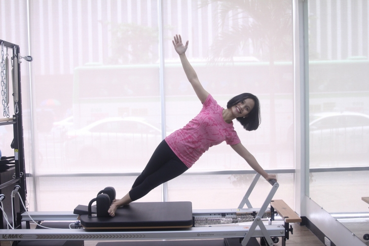 Pilates physiotherapy exercise programs rehabilitation